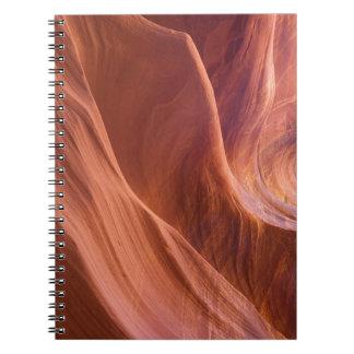 Slot Canyon Notebook