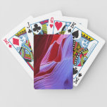 Slot Canyon Playing Cards