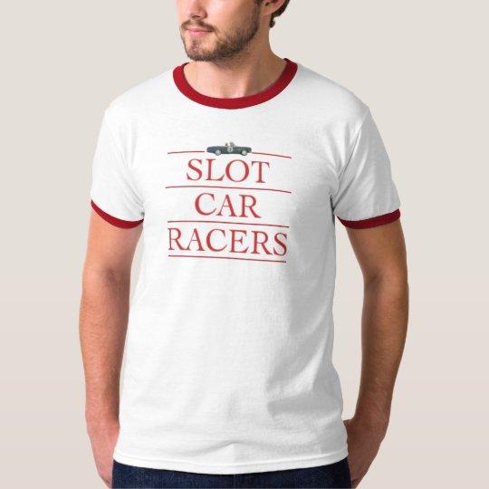 Slot Car Racers T-Shirt