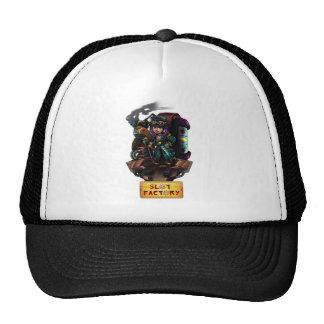 Slot Factory s Jill Jackpot Hats