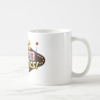 Slot Fanatics Coffee Mug