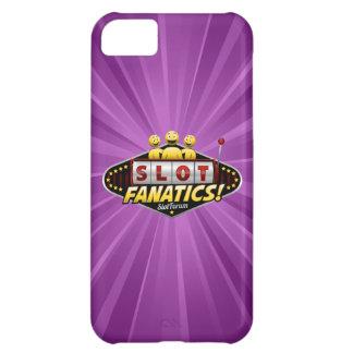 Slot Fanatics Products iPhone 5C Covers