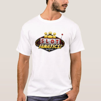 Slot Fanatics T-Shirt