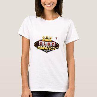 Slot Fanatics T-Shirt
