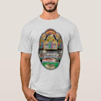 Slot Machine Jackpot T-Shirt