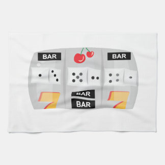 Slot Machine Towels