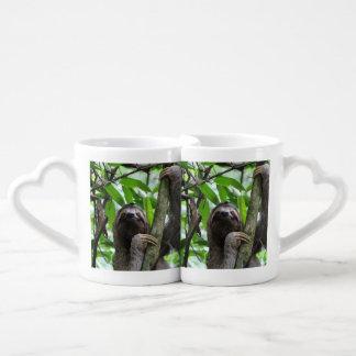 Sloth_20171101_by_JAMFoto Coffee Mug Set