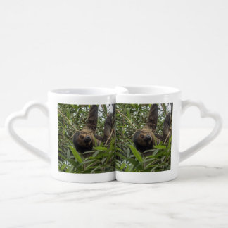 Sloth_20171103_by_JAMFoto Coffee Mug Set