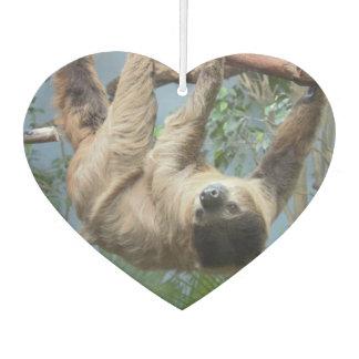 Sloth Air Freshener