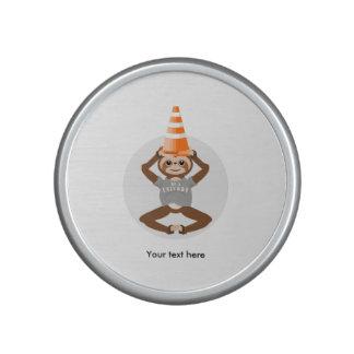 Sloth Be A Unicorn Bluetooth Speaker