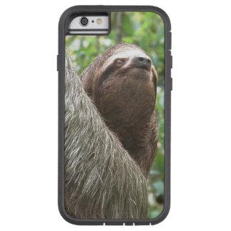 Sloth Climbing iPhone 6 Case