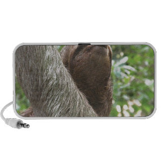 Sloth Climbing Mini Speakers
