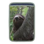 Sloth Climbing Tree Sleeve For MacBook Air