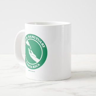 Sloth coffee break mug