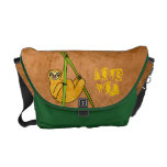 Sloth Courier Bags