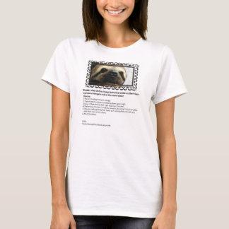 Sloth Day Shirt