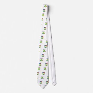 sloth faces for brazilian games tie