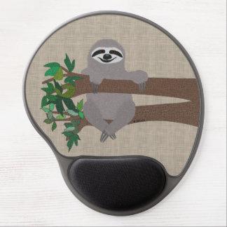 Sloth Gel Mouse Pad