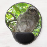 Sloth Gel Mouse Pads