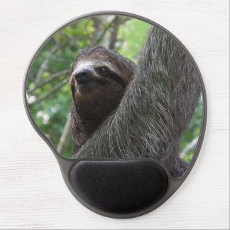 Sloth Gel Mouse Mat