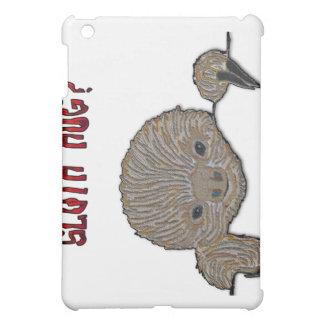 Sloth Hug Baby Sloth iPad Mini Case