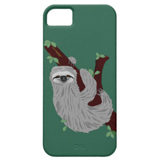 Sloth iPhone5 Case iPhone 5 Cover