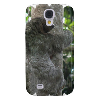 Sloth iPhone 3G Case Galaxy S4 Covers