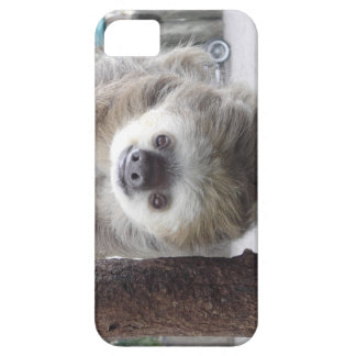 Sloth iPhone 5 Case