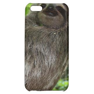 Sloth iPhone 5C Case