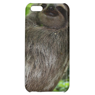 Sloth iPhone 5C Covers
