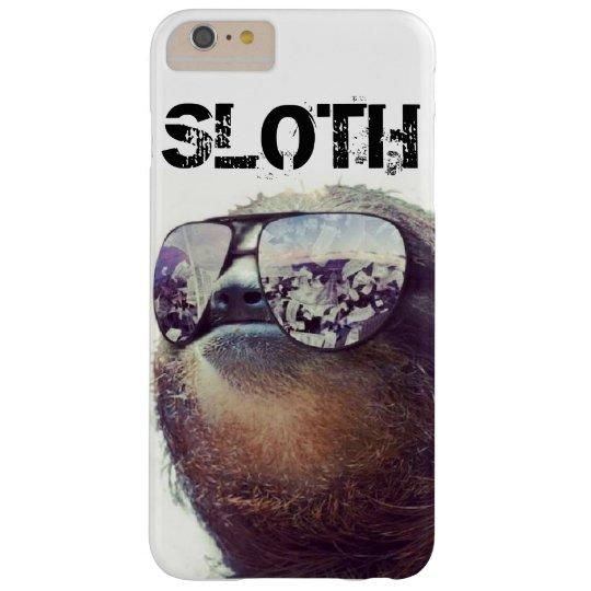 promo code 2a1a8 9d922 Sloth iphone 6 case