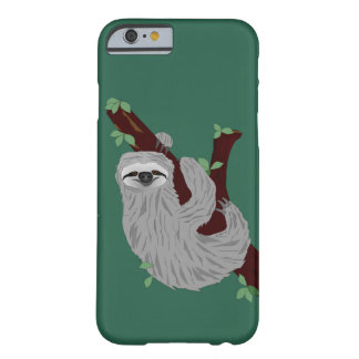 Sloth iPhone 6 case