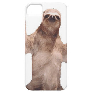 Sloth Iphone case iPhone 5 Covers