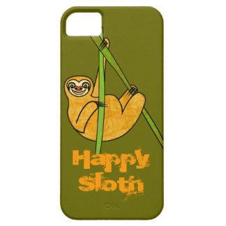 Sloth iPhone SE/5/5s Case