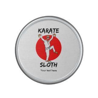 Sloth Karate Bluetooth Speaker