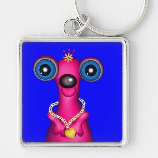 Sloth - Keychain