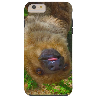 Sloth Kiss Phone Case