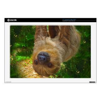 Sloth Laptop Skin