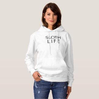 SLOTH LIFE HOODIE