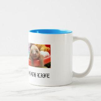 Sloth Life Mug