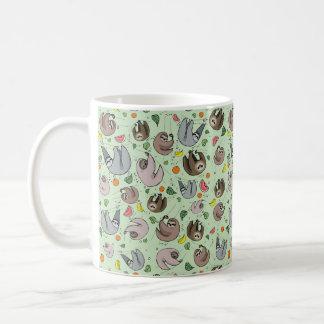 Sloth Lovers Mug