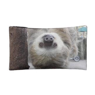 Sloth Makeup Bag