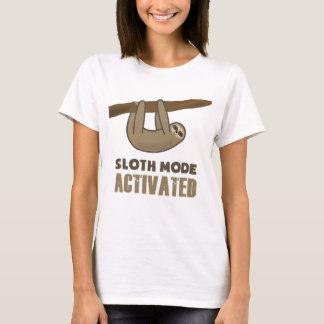 Sloth Mode T-Shirt
