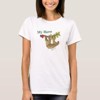 SLOTH- My Hero T-Shirt