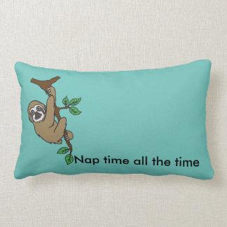 Sloth Nap Plush Pillow