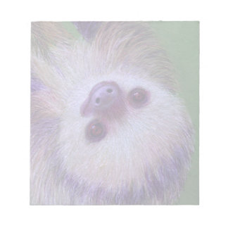 Sloth Notepad