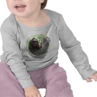 Sloth Photo Design Infant T-Shirt