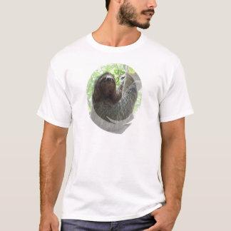 Sloth Photo Design Men's T-Shirt