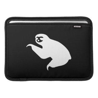 Sloth Pictogram MacBook Air Sleeve