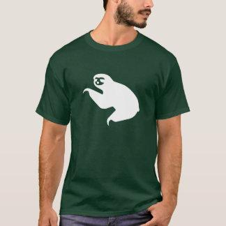 Sloth Pictogram T-Shirt